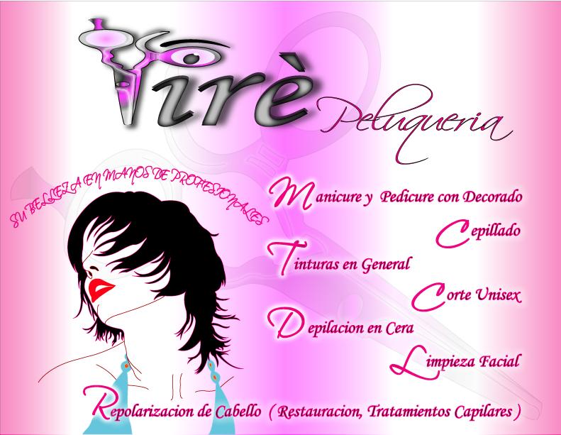 Yireth peluqueria dreamcometruedesign 39 s weblog - Diseno peluqueria ...